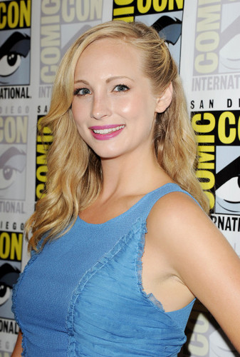 Mehr pics from the 2011 San Diego Comic Con Press Line!