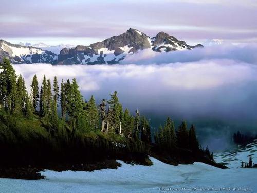 Mountain picha