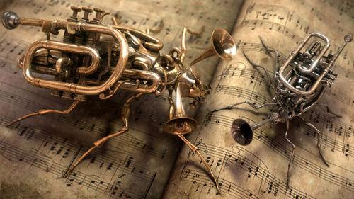 musique Bugs