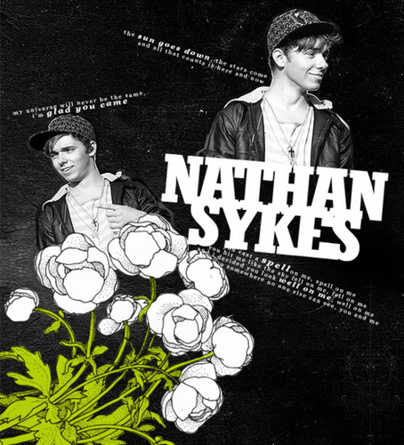 """Nathan's My Weakness (Too Cute) """"We Were Meant To Fly U & I U & I"""" 100% Real ♥"""