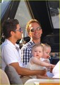 Neil Patrick Harris & David Burtka: Vacationing in St. Tropez! - neil-patrick-harris photo
