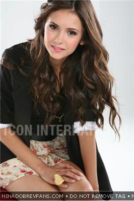 Nina's Old Photoshoots