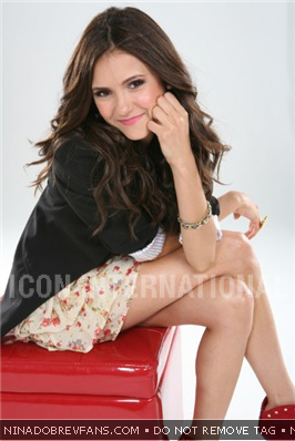Nina's Old Photoshoots