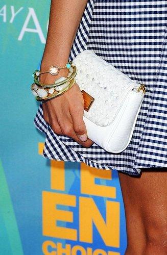 Nina's bag (: