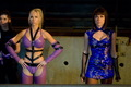 Ninna and Anna-Tekken the movie