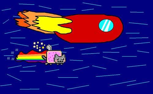 Nyan Race