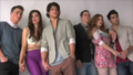Nylon Magazine Photoshoot - tyler-posey-and-crystal-reed screencap