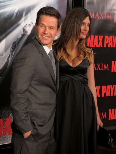 October 13 2008 - Max Payne Los Angeles Premiere