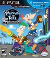 PS3 Cover - perry-the-platypus photo