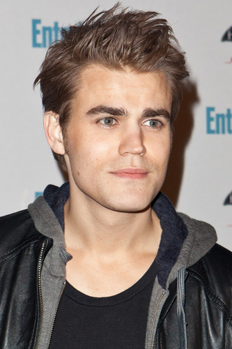 Paul - Comic Con - Entertainment Weekly Celebration - July 23, 2011