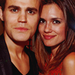 Paul & Torrey - paul-wesley-and-torrey-devitto icon