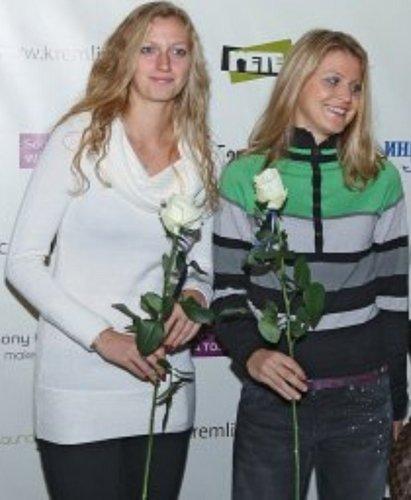 Petra Kvitova vs Lucie Safarova
