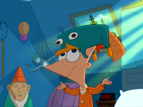 Phineas and Perry