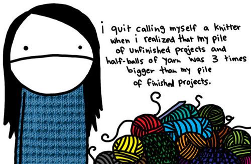 Pile of failure