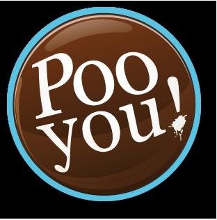 Poo you!