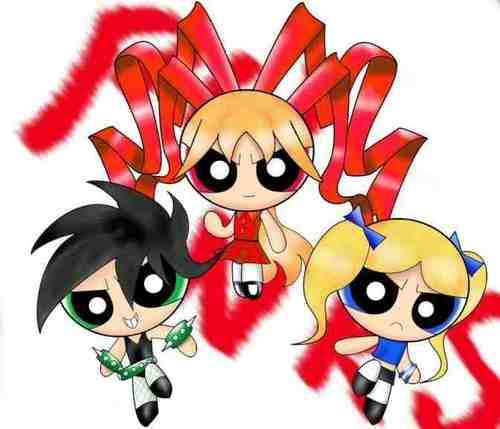 Powerpunks
