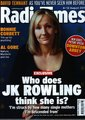 RadioTimes - jkrowling photo