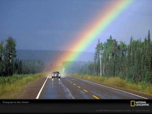 regenbogen Fotos