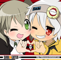 Random Soul Eater Pictures