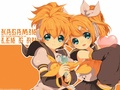 Rin and Len - cute99 wallpaper