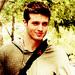 SPN | Brock Kelly | teen!Dean actor