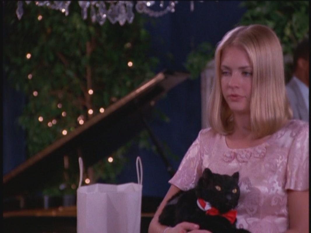 Sabrina The Teenage Witch - A Halloween Story - 1.05 ... Sabrina The Teenage Witch