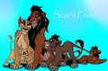 Scar's &quot;Pride&quot; - vitani-the-outlander fan art