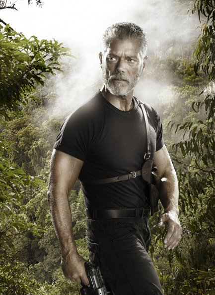 Season 1 - Cast Promotional Photos - Terra Nova Photo ...