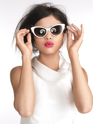 Selena`s new pics