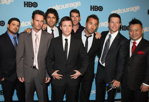 September 3 2008 - HBO Presents The Premiere Of The Fifth Season Of Entourage