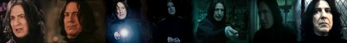 Severus Banner 1-7
