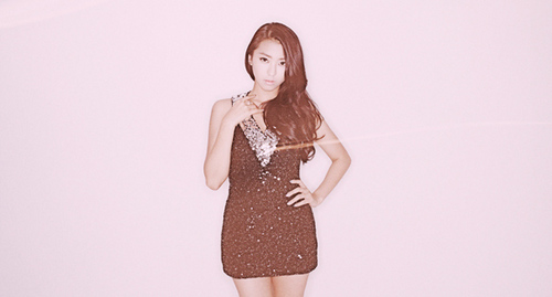 Sistar Bora So Cool