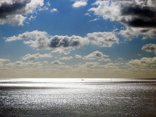 Sky & Water Bilder