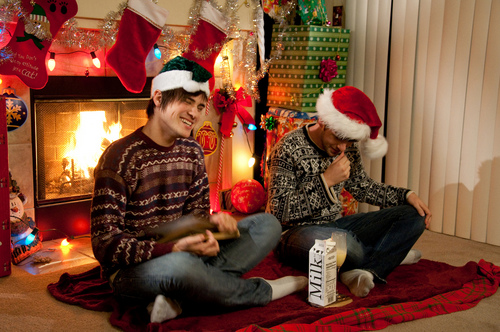 Smosh 圣诞节