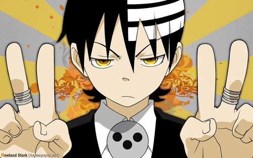 Soul Eater &lt;3 - soul-eater Wallpaper