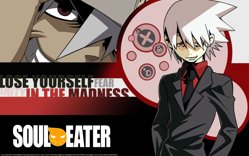 soul eater theme for - photo #35