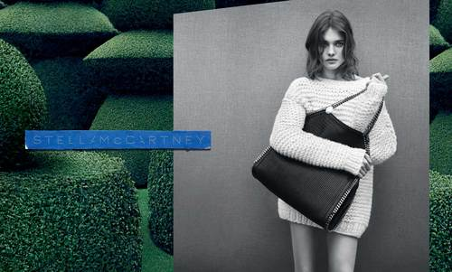 Stella McCartney F/W Campaign 2011