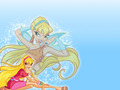 Stella - stella-of-winx-club wallpaper