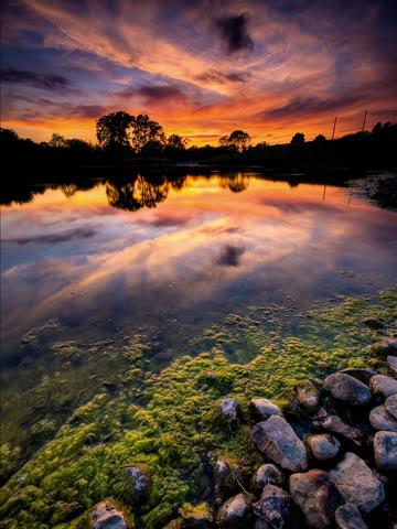 Sun & Water picha