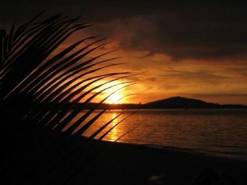Sun & Water 照片