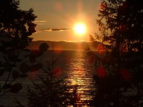 Sun & Water ছবি