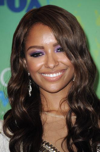 TVD Cast - Teen Choice Awards 2011 Press Room