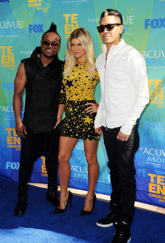 Taboo,Apl.de.ap and fergie