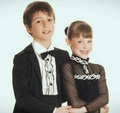 Tessa and Scott kids - tessa-virtue-and-scott-moir photo