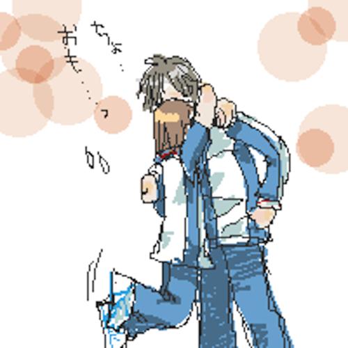 TezukaXFuji