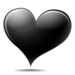 The Blacy! Emoticon - picks icon