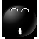 The Blacy! Emoticon