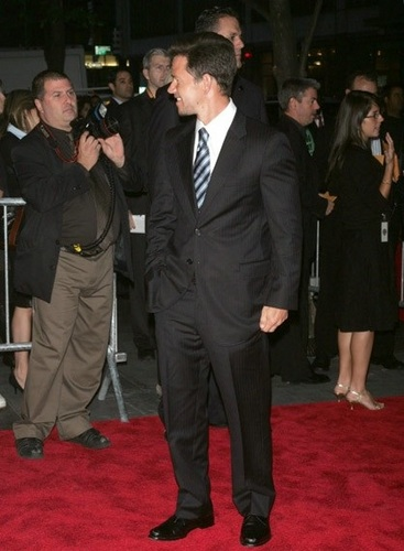The Departed - NYC Premiere Benefiting the Film Foundation