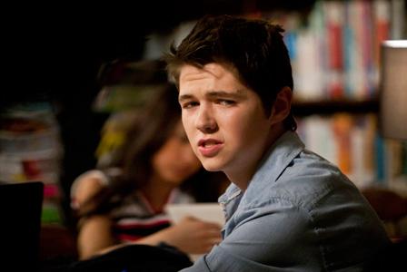 Damian Mcginty Glee