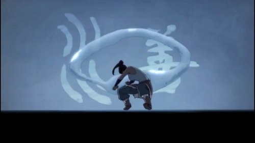 The Last Airbender: The Legend of Korra Trailer Screencaps - avatar-the-legend-of-korra Screencap